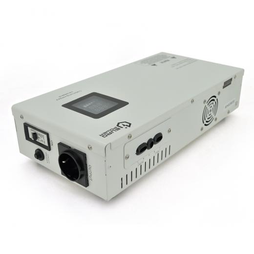 Europower SLIM-3000SBR LED - описания, отзывы, подробная характеристика