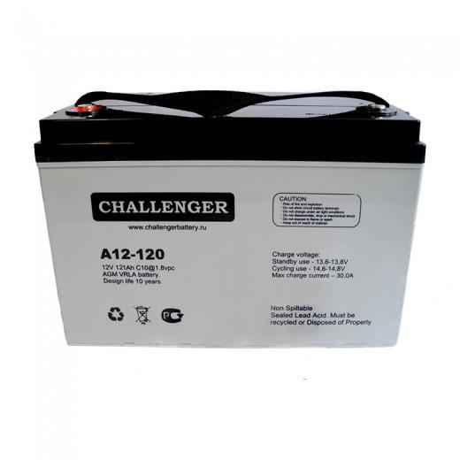 Challenger A12-120 - описания, отзывы, подробная характеристика