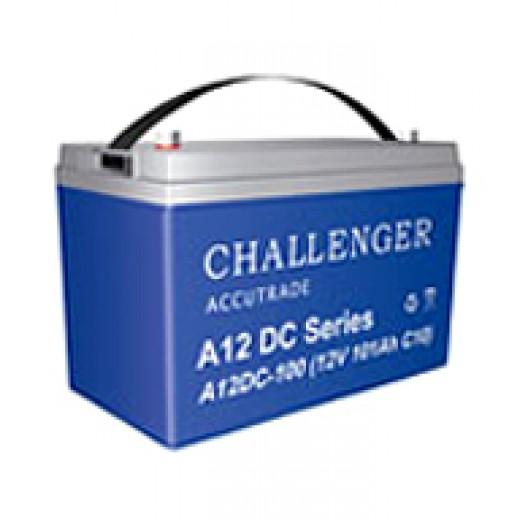 Challenger A12DC-90A - описания, отзывы, подробная характеристика