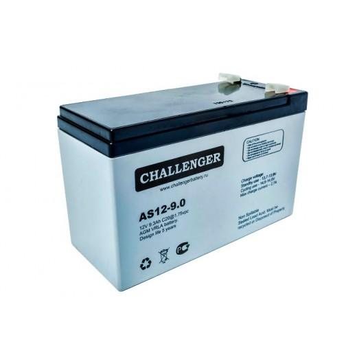 Challenger AS12-9.0 - описания, отзывы, подробная характеристика