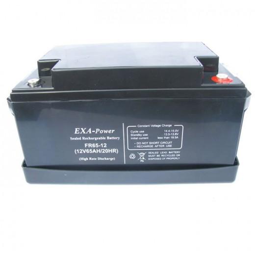 EXA-Power FR 65-12 - описания, отзывы, подробная характеристика
