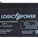 LogicPower LPM 12V 14Ah