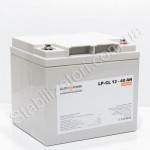 LogicPower LP-GL 12 - 40 AH - описания, отзывы, подробная характеристика