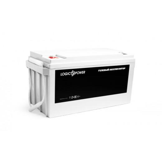 LogicPower LP-GL 12V 65AH - описания, отзывы, подробная характеристика