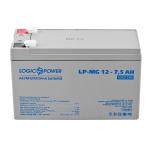 LogicPower LP-MG 12V 7,5AH - описания, отзывы, подробная характеристика