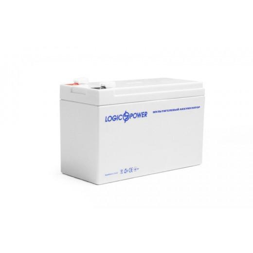 LogicPower LP-MG 12V 7AH - описания, отзывы, подробная характеристика