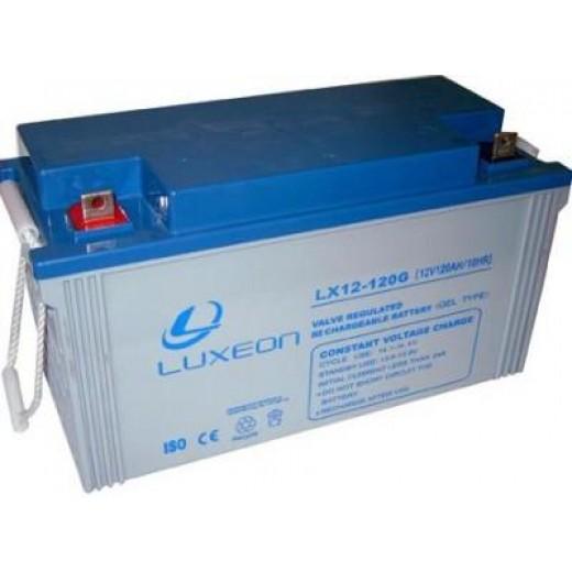 LUXEON LX12-120G - описания, отзывы, подробная характеристика