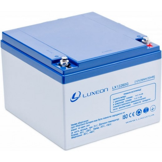 LUXEON LX1226G - описания, отзывы, подробная характеристика