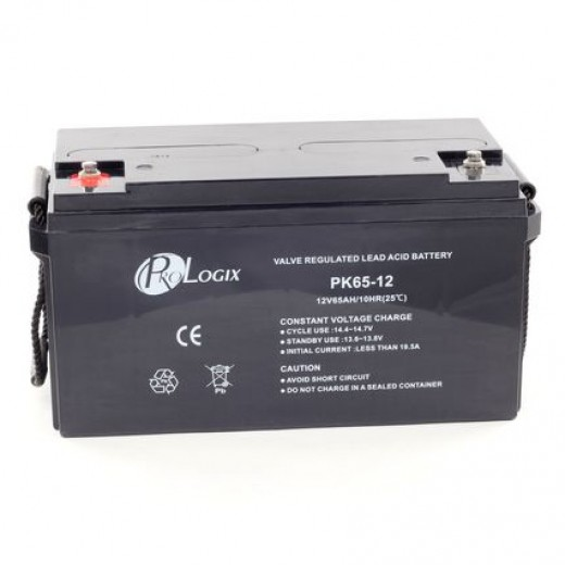 ProLogix PK65-12 - описания, отзывы, подробная характеристика