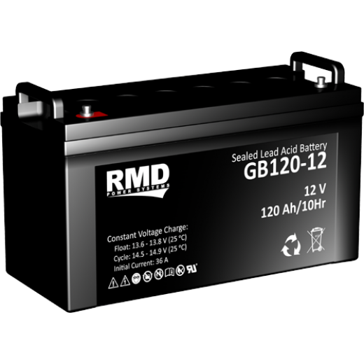 RMD GB 120-12 - описания, отзывы, подробная характеристика