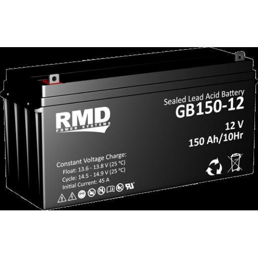 RMD GB 150-12 - описания, отзывы, подробная характеристика