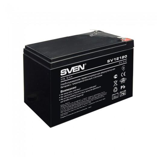 SVEN SV 12120 - описания, отзывы, подробная характеристика