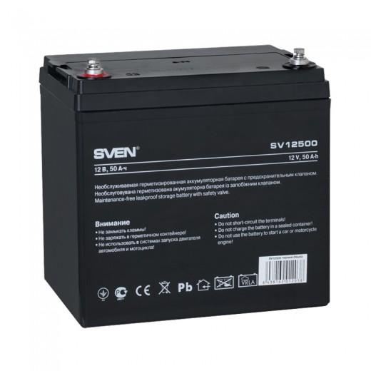 SVEN SV 12500 - описания, отзывы, подробная характеристика