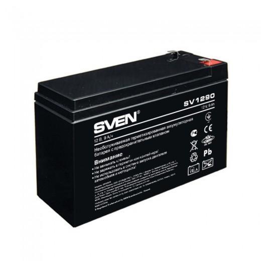SVEN SV 1290 - описания, отзывы, подробная характеристика