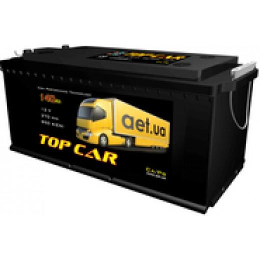 TOP CAR 6СТ-140Ah L+ 850A (EN) - описания, отзывы, подробная характеристика
