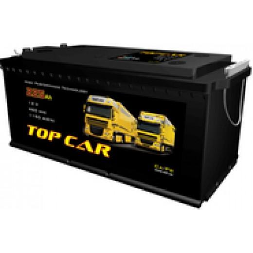 TOP CAR 6СТ-225Ah R+ 1150A (EN) - описания, отзывы, подробная характеристика