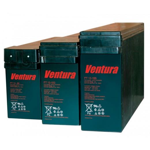 Ventura FT12-120, 125 Ач - описания, отзывы, подробная характеристика