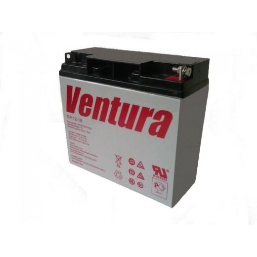 Ventura GP 12-18 - описания, отзывы, подробная характеристика