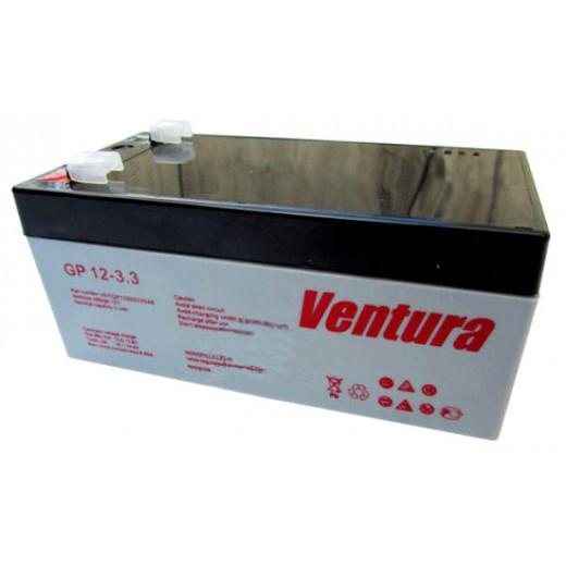 Ventura GP 12-3,3 - описания, отзывы, подробная характеристика