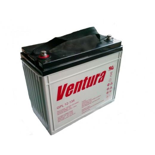 Ventura GPL 12-134 - описания, отзывы, подробная характеристика