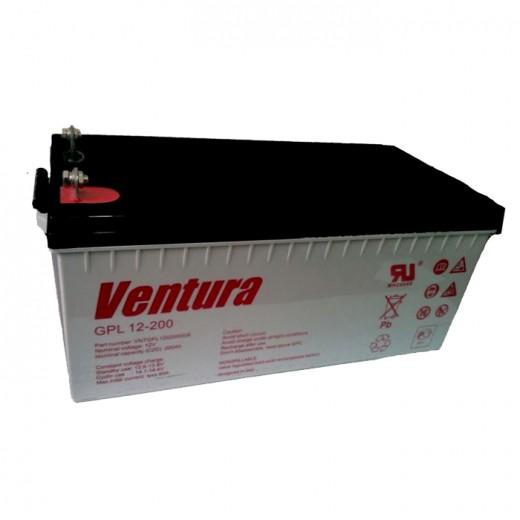 Ventura GPL 12-200 - описания, отзывы, подробная характеристика