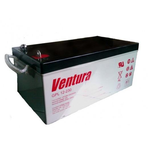 Ventura GPL 12-230 - описания, отзывы, подробная характеристика