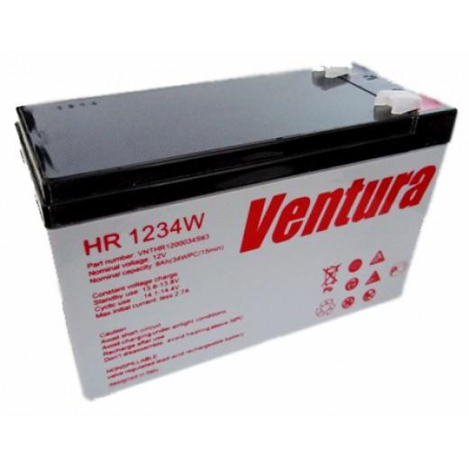 Ventura HR 1234W (9Ah) - описания, отзывы, подробная характеристика