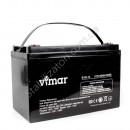 VIMAR B100-12В 100Ah