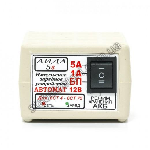 АИДА-5s - описания, отзывы, подробная характеристика
