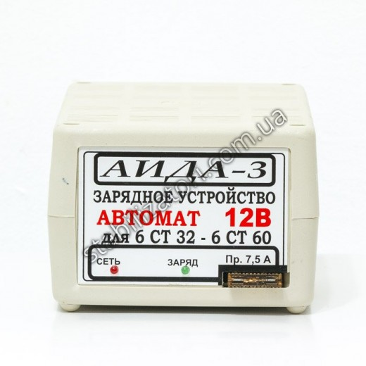 АИДА-3 - описания, отзывы, подробная характеристика