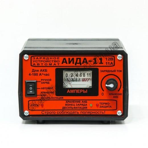 АИДА-11 - описания, отзывы, подробная характеристика