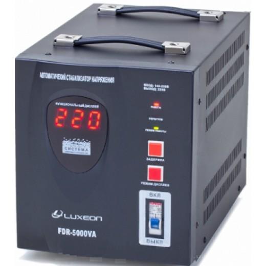 Luxeon FDR-5000 - описания, отзывы, подробная характеристика