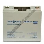 LogicPower LP-MG 12V 20AH - описания, отзывы, подробная характеристика