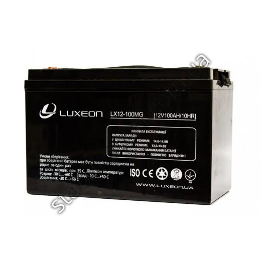 LUXEON LX12-100MG - описания, отзывы, подробная характеристика
