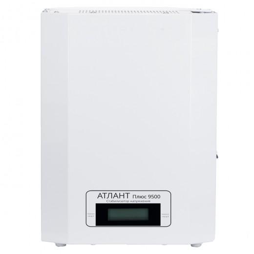 Атлант ПЛЮС 9500 - описания, отзывы, подробная характеристика