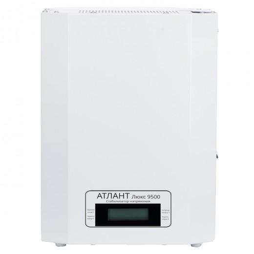 Атлант ЛЮКС 9500 - описания, отзывы, подробная характеристика