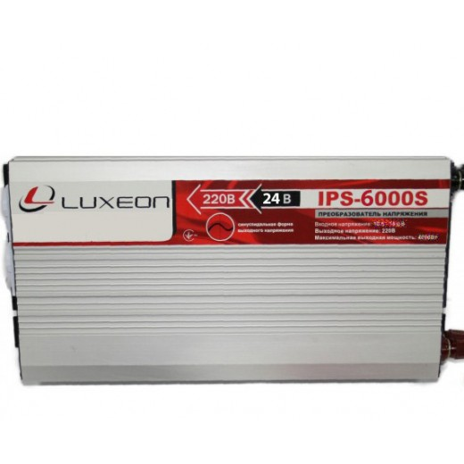 Luxeon IPS-6000S - описания, отзывы, подробная характеристика