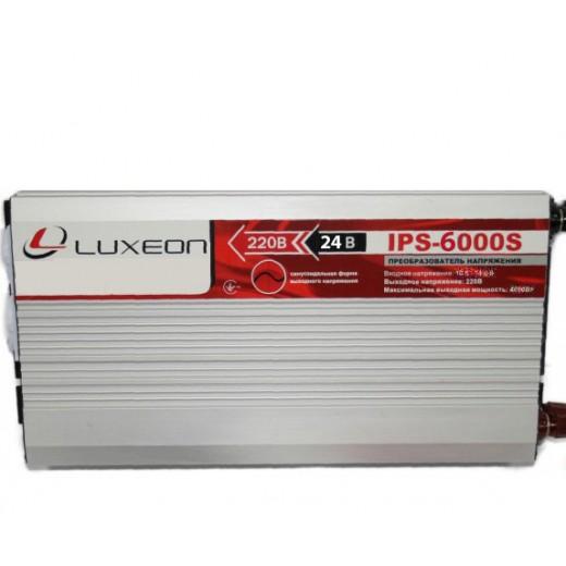 Luxeon IPS-10000S - описания, отзывы, подробная характеристика