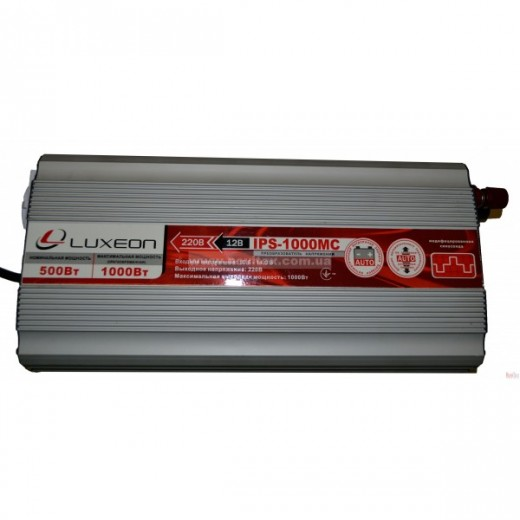 Luxeon IPS-1000MC - описания, отзывы, подробная характеристика