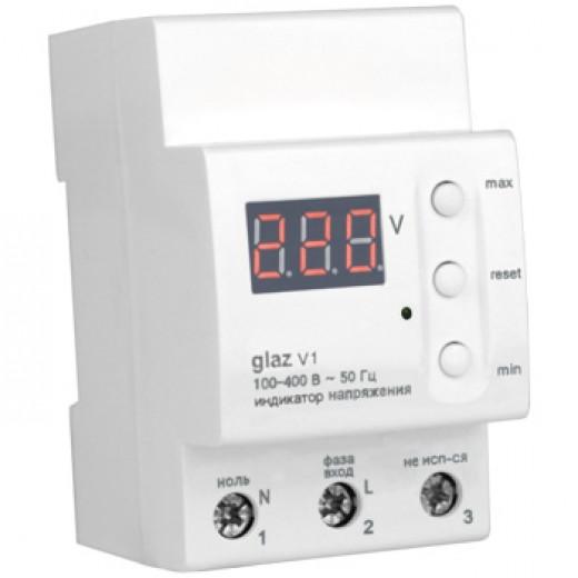 Glas V1 - индикатор напряжения - описания, отзывы, подробная характеристика