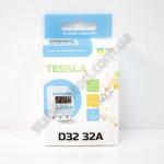 TESSLA D32 - реле напряжения - описания, отзывы, подробная характеристика