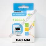 TESSLA D40 - реле напряжения - описания, отзывы, подробная характеристика
