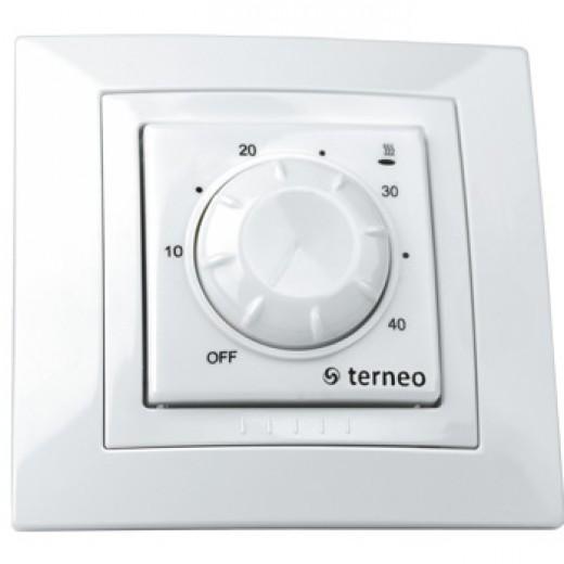 Terneo rtp - терморегулятор - описания, отзывы, подробная характеристика