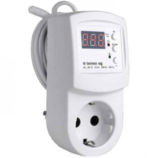 Terneo eg - терморегулятор - описания, отзывы, подробная характеристика