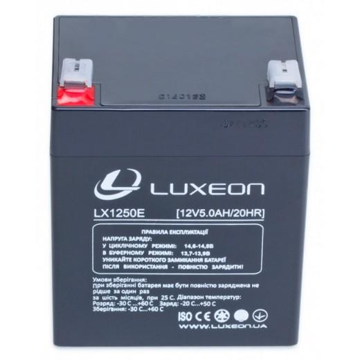 LUXEON LX1250E - описания, отзывы, подробная характеристика