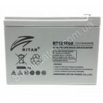 RITAR RT12100S, 12V 10.0Ah - описания, отзывы, подробная характеристика