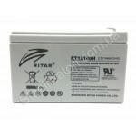 RITAR RT12140H, 12V 14.0Ah - описания, отзывы, подробная характеристика
