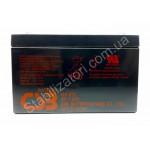 CSB GP672, 6V 7.2Ah - описания, отзывы, подробная характеристика