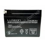 LUXEON LT-4B-12V-2.3 AH - описания, отзывы, подробная характеристика