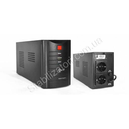ИБП Ritar RTM500 (300W) Standby-L - описания, отзывы, подробная характеристика